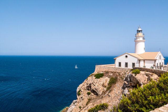 Mallorca Aussicht