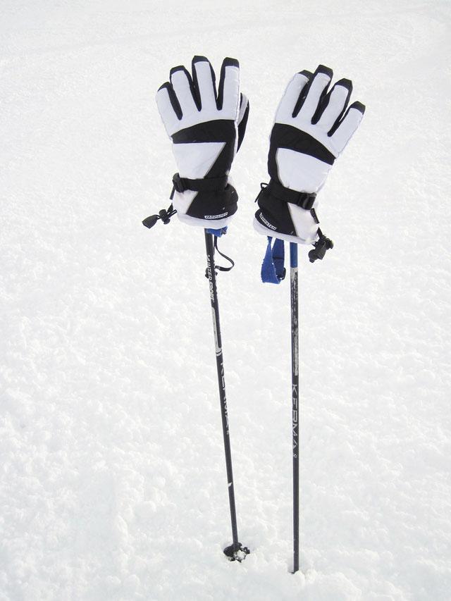 Skihandschuhe Ratgeber