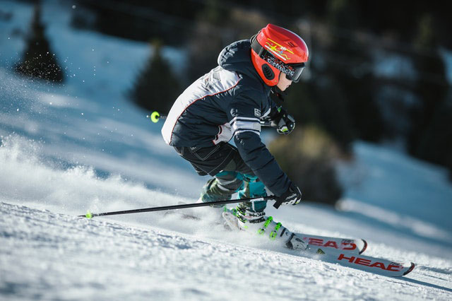 Skihandschuhe Ski Alpin