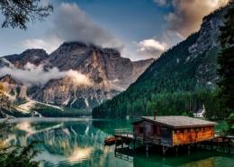 Natururlaub Ruhe finden