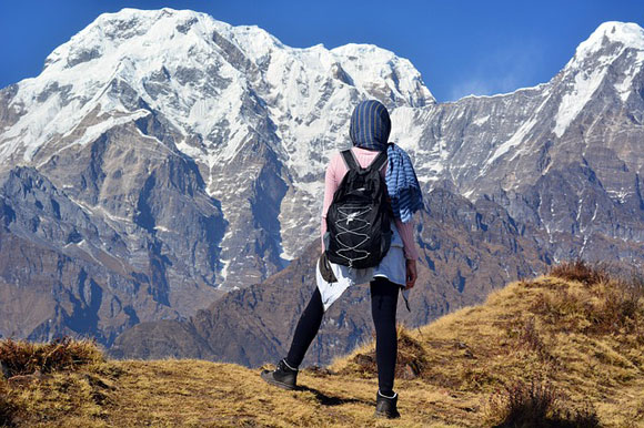 Trekkingreise nach Nepal