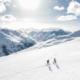 Skitouren Alpen