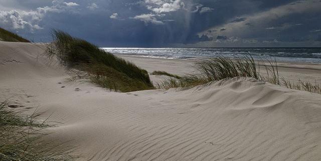 Dänemark Aktiv-Urlaub