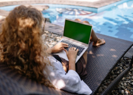 Digitaler Nomade Jobs