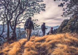Trekking Gebiete weltweit