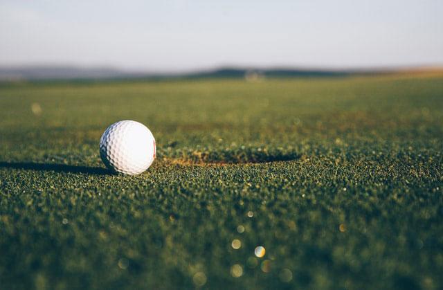 Golfbälle Beginner Einsteiger